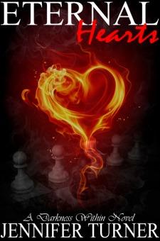 Eternal Hearts by Jennifer Turner
