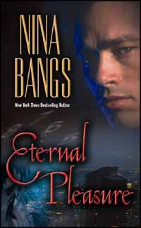 Eternal Pleasure by Nina Bangs