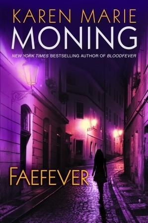 Fever, Book 3