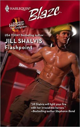 flashpoint by jill shalvis