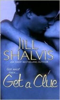 Get a Clue by Jill Shalvis
