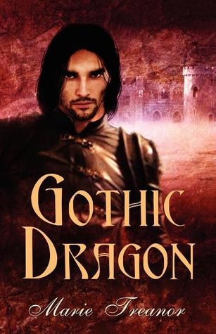 Gothic Dragon by Marie Treanor