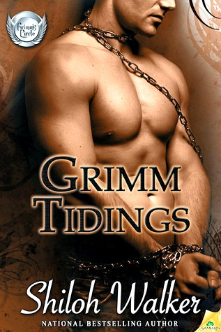 Grimm's Circle, Book 6
