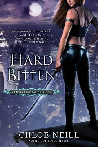 Hard Bitten by Chloe Neill