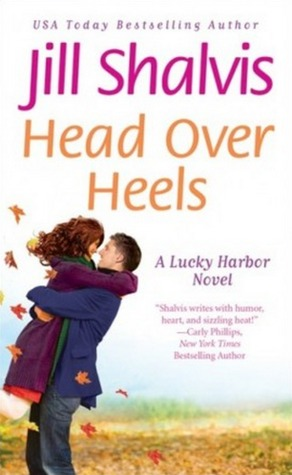 Head Over Heels by Jill Shalvis