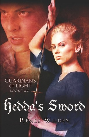 Hedda's Sword by Renee Wildes
