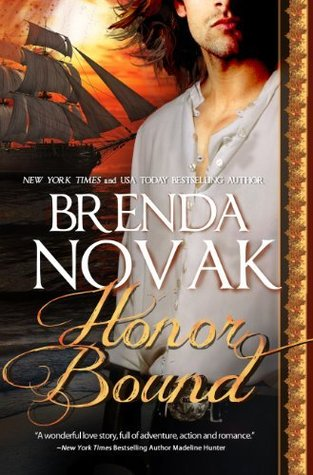 Honor Bound by Brenda Novak
