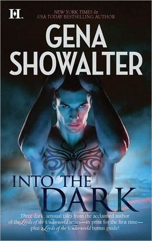 Into the Dark by Gena Showalter
