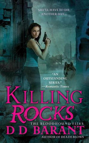 Killing Rocks by D.D. Barant