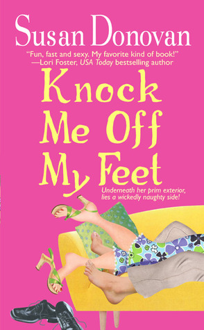 knock-me-off-my-feet