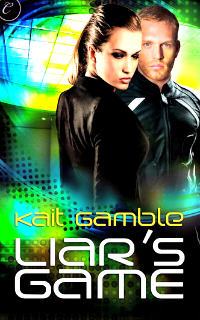 Liar's Game by Kait Gamble