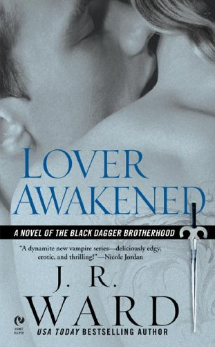 Black Dagger Brotherhood, Book 3