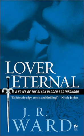 Black Dagger Brotherhood, Book 2
