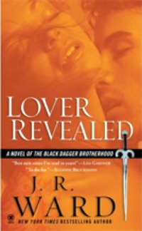 Black Dagger Brotherhood, Book 4