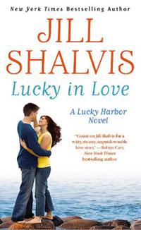 Lucky Harbor, Book 4