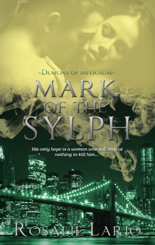 Mark of the Sylph by Rosalie Lario