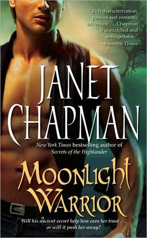 Moonlight Warrior by Janet Chapman