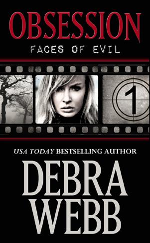 Obsession by Debra Webb