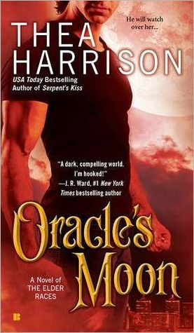 Oracle's Moon by Thea Harrison