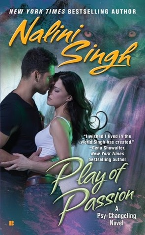 Play of Passion by Nalini Singh