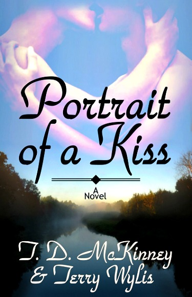Portrait of a Kiss by T.D. McKinney & Terry Wylis