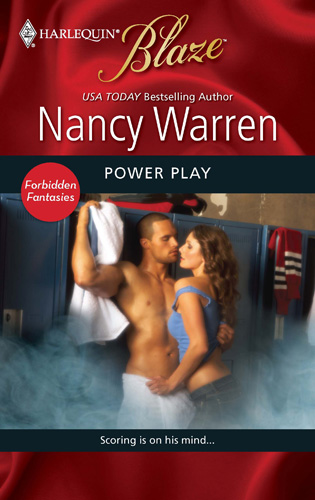 Power Play by Nancy Warren