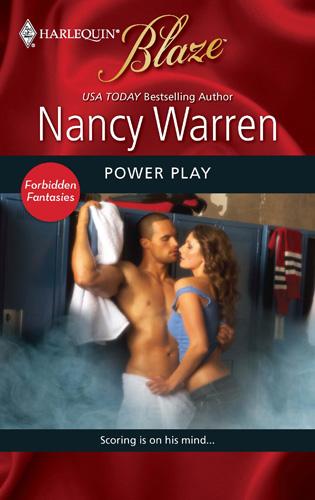Power Play by Nancy Warren
