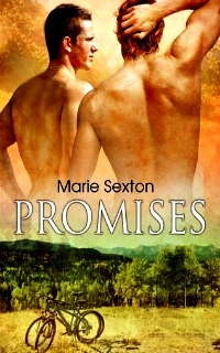 Promises by Marie Sexton