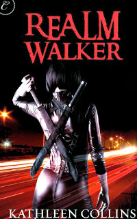Realm Walker by Kathleen Collins