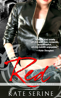 Red by Kate SeRine
