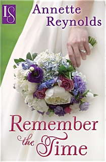 Remember the Time by Annette Reynolds: Non-Series