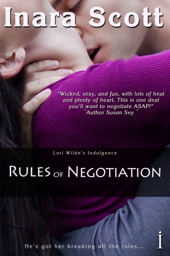 rules-of-negotiation