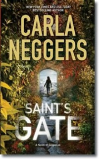 Saint's Gate by Carla Neggers