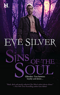 Sins of the Soul by Eve Silver: Otherkin Series, Book 2