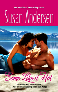 Some Like it Hot by Susan Andersen