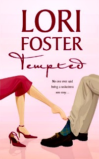 Tempted by Lori Foster