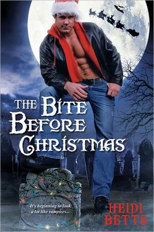 The Bite Before Christmas by Heidi Betts