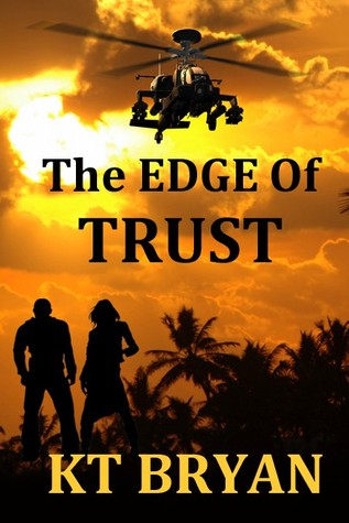 The EDGE of Trust by K.T. Bryan