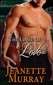 The Game of Love by Jeanette Murray