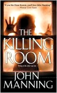 The Killing Room by John Manning