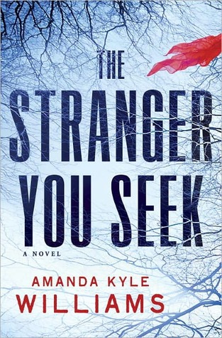The Stranger You Seek by Amanda Kyle Williams: Keye Street, Book 1