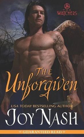 The Unforgiven by Joy Nash