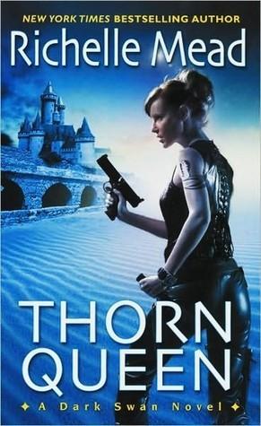 thorn-queen