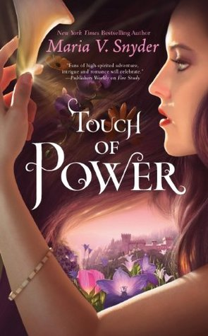 touch-of-power