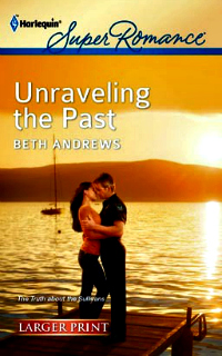 Unraveling the Past by Beth Andrews