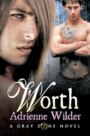 Worth by Adrienne Wilder