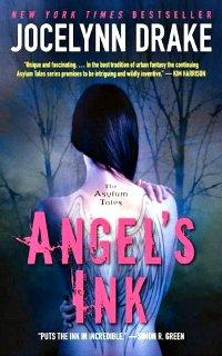 Angel's Ink by Jocelynn Drake