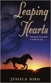 Leaping Hearts by Jessica Bird