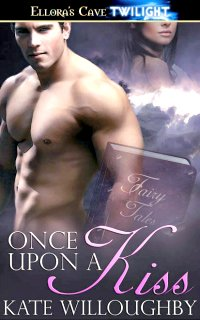 Once Upon A Kiss by Kate Willoughby