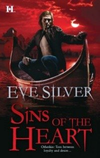 Sins of the Heart by Eve Silver: Otherkin, Book 1